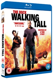 Walking Tall, Blu-ray