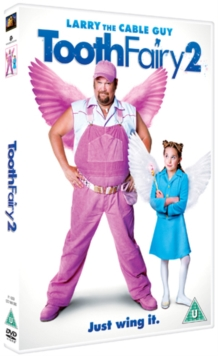 Tooth Fairy 2, DVD  DVD