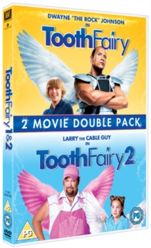 Tooth Fairy/Tooth Fairy 2, DVD  DVD