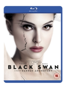 Black Swan, Blu-ray  BluRay