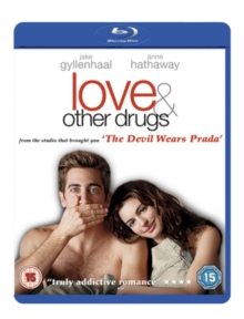 Love and Other Drugs, Blu-ray