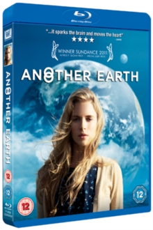 Another Earth, Blu-ray