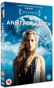 Another Earth, DVD