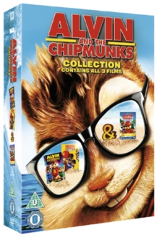 Alvin and the Chipmunks: Collection, DVD