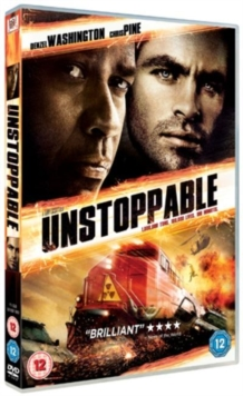 Unstoppable, DVD