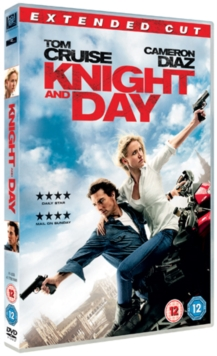 Knight and Day, DVD