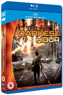 The Darkest Hour, Blu-ray BluRay