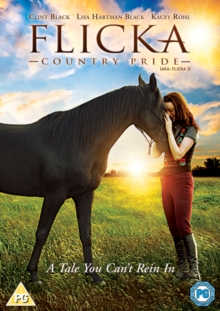 Flicka: Country Pride, DVD