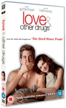 Love and Other Drugs, DVD  DVD
