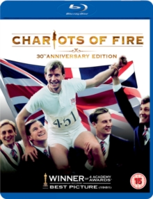 Chariots of Fire, Blu-ray