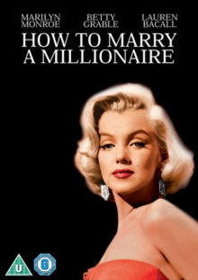 How to Marry a Millionaire, DVD