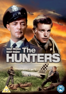 The Hunters, DVD DVD