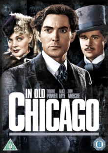 In Old Chicago, DVD  DVD