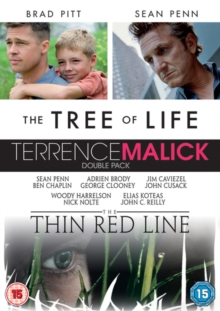 The Tree of Life/The Thin Red Line, DVD