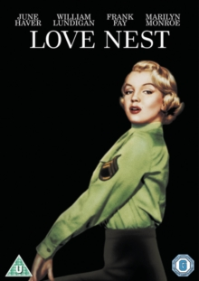 Love Nest, DVD