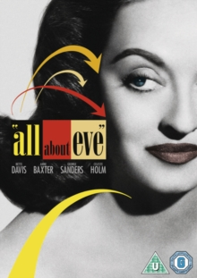 All About Eve, DVD  DVD