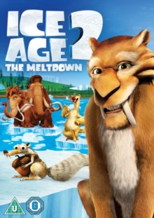 Ice Age: The Meltdown, DVD