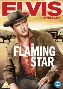 Flaming Star, DVD