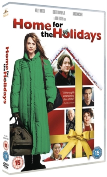Home for the Holidays, DVD