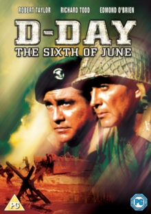 D-Day the Sixth of June, DVD