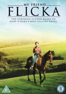 My Friend Flicka, DVD
