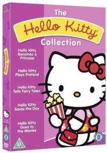 Hello Kitty: Collection, DVD