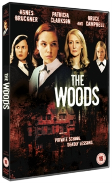 The Woods, DVD