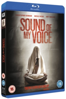 Sound of My Voice, Blu-ray