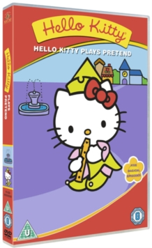Hello Kitty: Plays Pretend, DVD  DVD