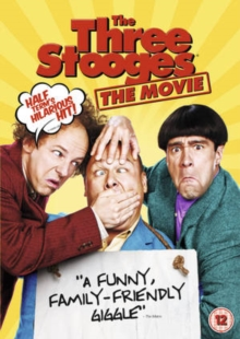 The Three Stooges, DVD