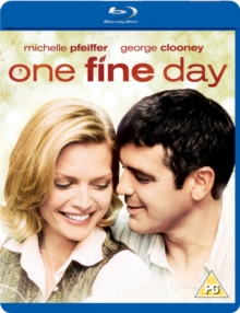 One Fine Day, Blu-ray