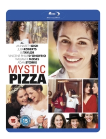 Mystic Pizza, Blu-ray
