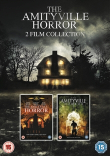 The Amityville Horror (1979 and 2005), DVD