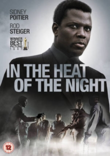 In the Heat of the Night, DVD