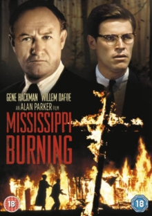 Mississippi Burning, DVD