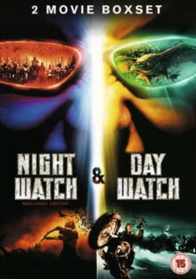 Night Watch/Day Watch, DVD
