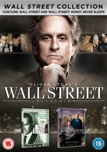 Wall Street/Wall Street: Money Never Sleeps, DVD