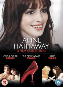Love and Other Drugs/The Devil Wears Prada/Bride Wars, DVD
