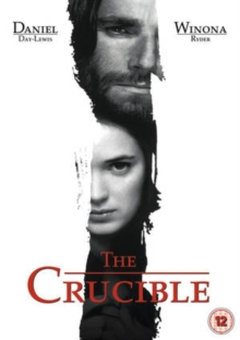 The Crucible, DVD