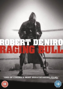 Raging Bull, DVD