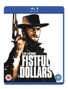 A   Fistful of Dollars, Blu-ray