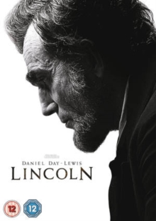 Lincoln, DVD