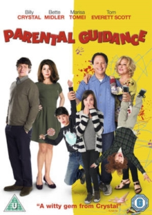 Parental Guidance, DVD  DVD