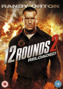 12 Rounds 2, DVD