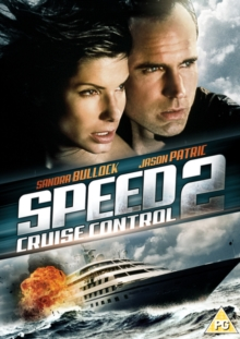 Speed 2 - Cruise Control, DVD