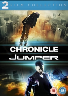Chronicle/Jumper, DVD