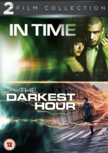 The Darkest Hour/In Time, DVD