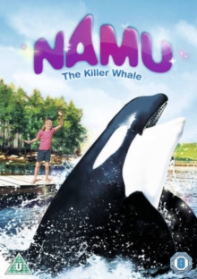 Namu, the Killer Whale, DVD