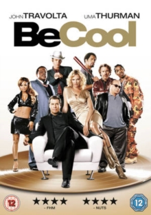 Be Cool, DVD
