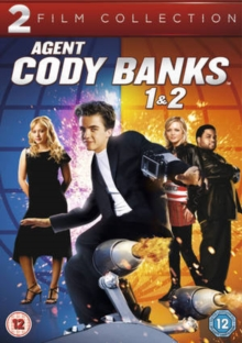 Agent Cody Banks/Agent Cody Banks 2 - Destination London, DVD